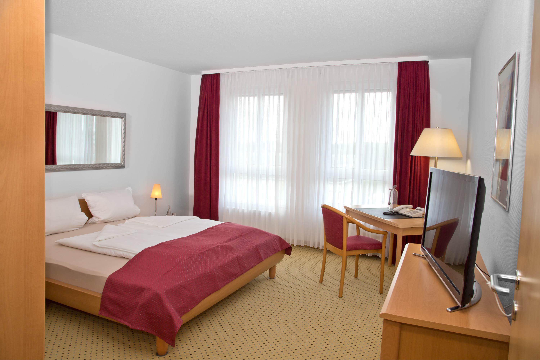 Fairway Hotel - Zimmer